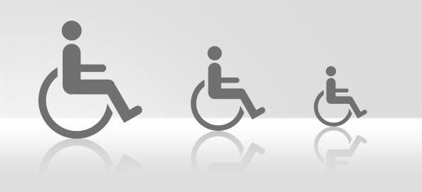 Ułatwienia dla niepełnosprawnych Gambia